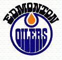 oilers logo black text
