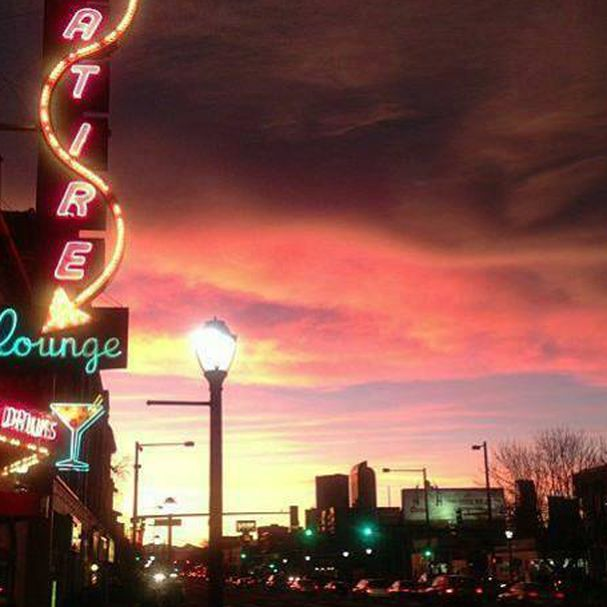 20 Colfax Dive Bars For Every Taste Eater Denver