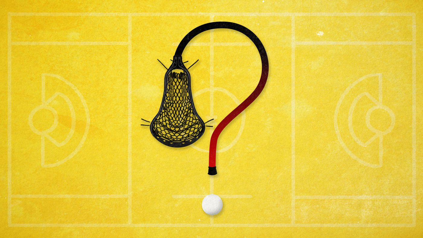 Can Lacrosse Work As a Professional Sport?