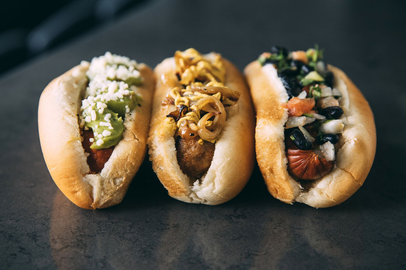 What To Eat At Guaranteed Rate Field, Home Of The Chicago