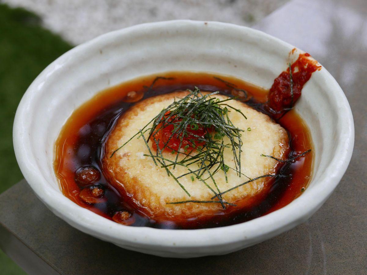 Tofu Los Angeles