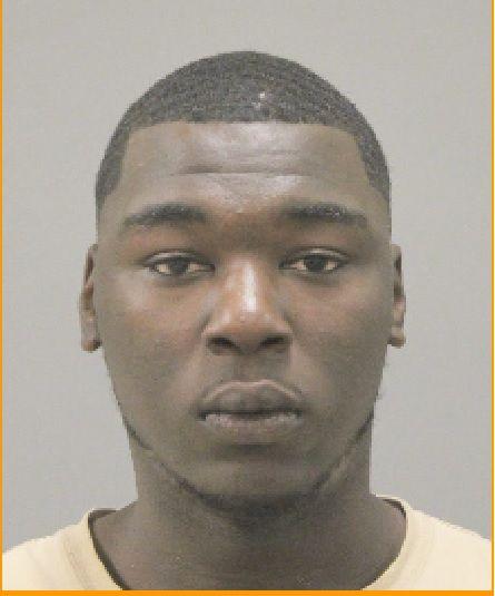 Jarrion J. Moore, 21, of Rockford | Illinois State Police