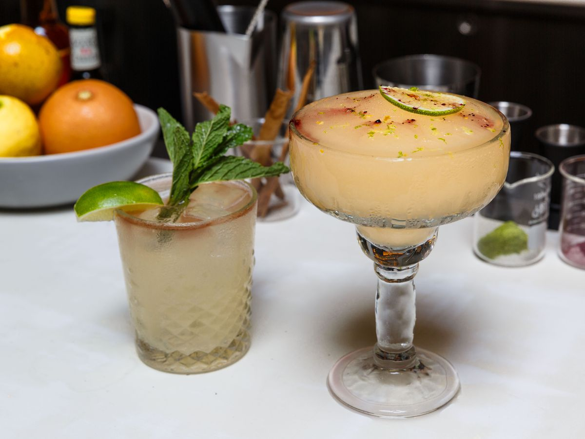 17 Top Tequila And Mezcal Bars In Nyc Eater Ny