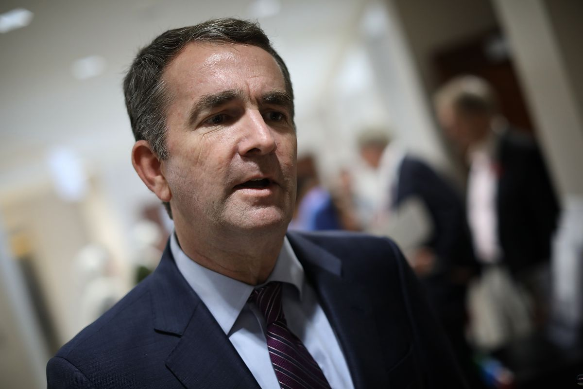 5a09e84c7589 Virginia abortion bill  controversy around Ralph Northam comments - Vox