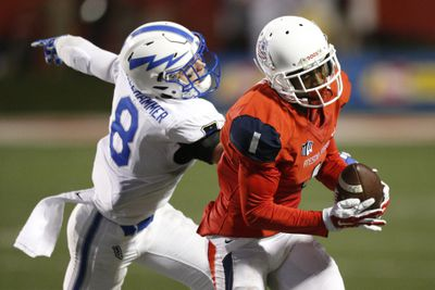 NCAA Football: Air Force at Fresno State