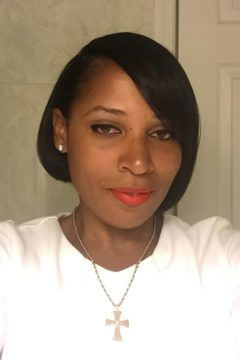 Sarissa Phillips-Singletary, Chief of Staff for Brooklyn Councilmember Robert Cornegy