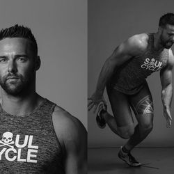 Todd Dunham: SF's Hottest Trainer Contestant #16