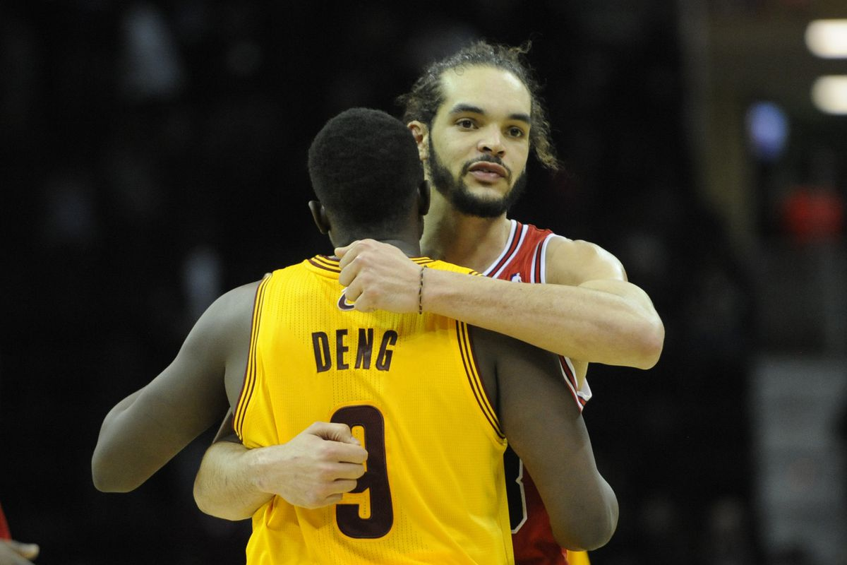 The Bulls role in the Luol Deng Danny Ferry fiasco Blog a Bull