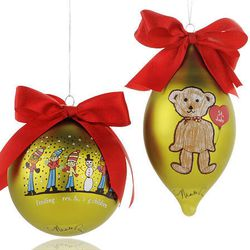 Charity Hsn Ornaments Raise Money And Memories Deseret News