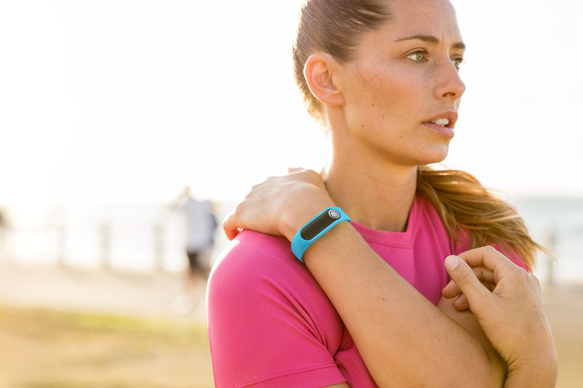 TomTom's new fitness tracker can estimate your body fat and