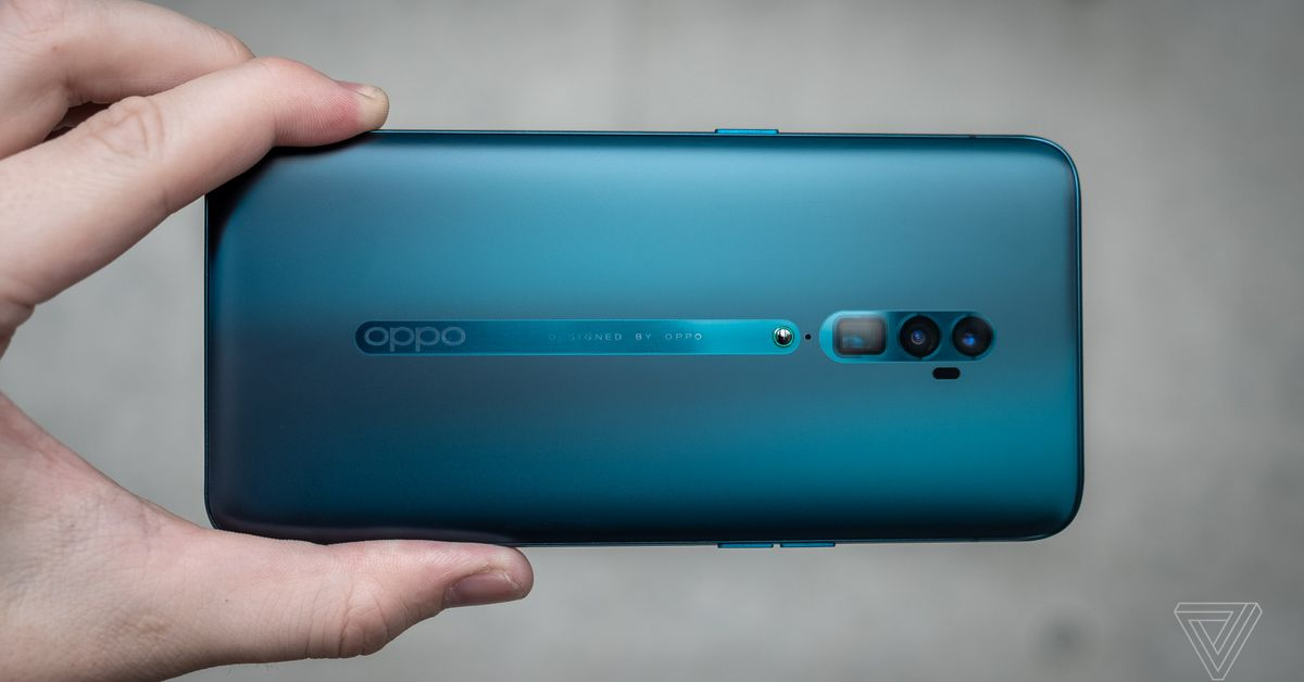 Oppo Reno 10x Zoom review: a OnePlus 7 Pro with a better camera