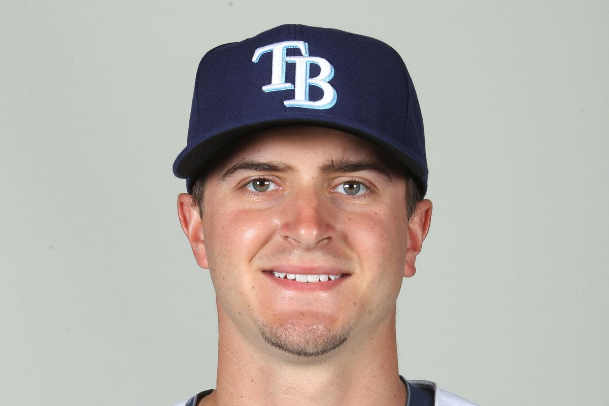 Jake Odorizzi dominated for Durham a day before his parent club takes on his old organization