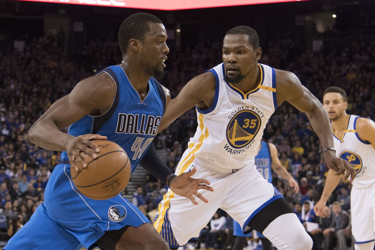 LeBron James: 'Got to figure out how to combat' Kevin Durant, Warriors