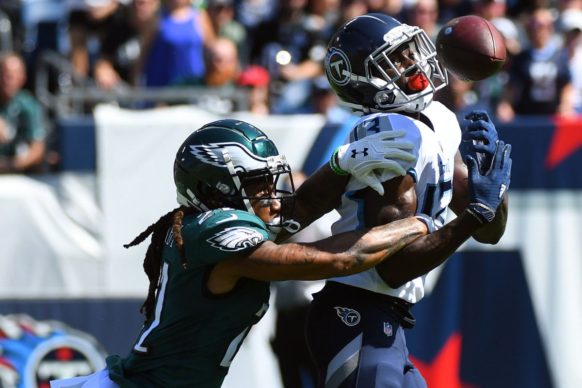 44307c25b0c Why The Eagles Brought Ronald Darby Back - Bleeding Green Nation