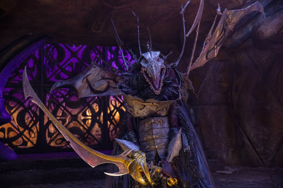 Netflix's Dark Crystal: Age of Resistance builds on the original film's strengths 2