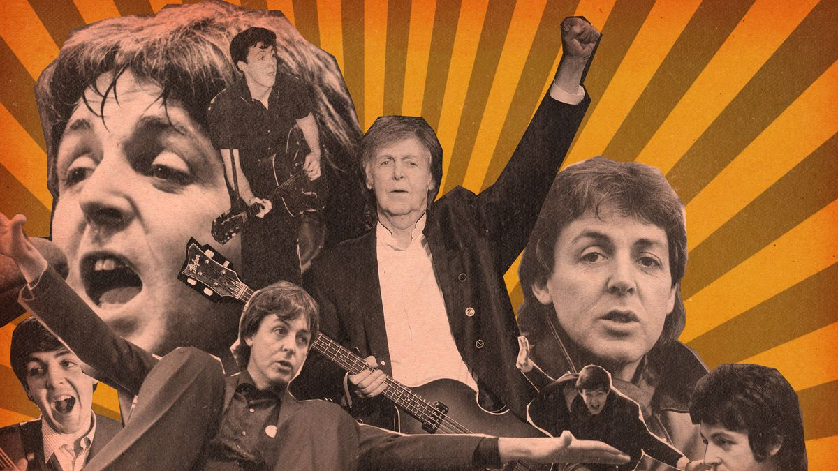 Egypt Station' and the Legacy of Paul McCartney's Message