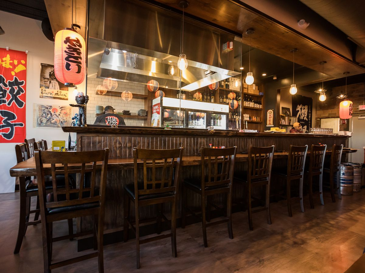 The Hottest Restaurants In Detroit Right Now January 2019
