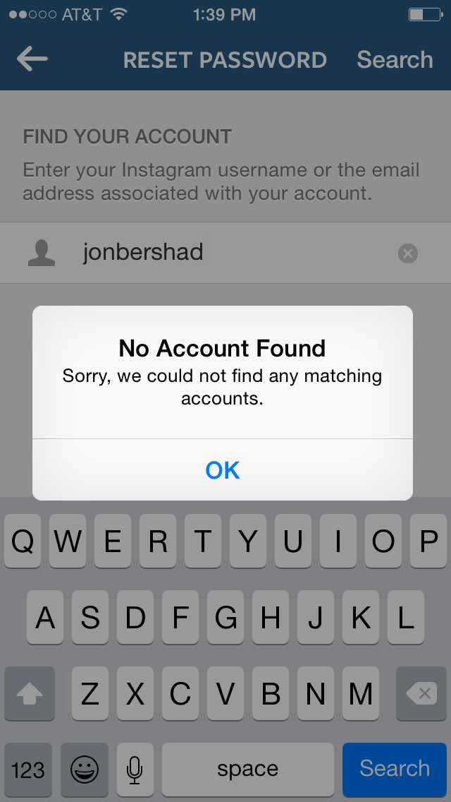 How Instagram Accidentally Deleting My Account Made Me
