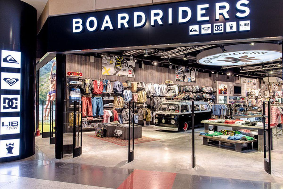 "A Boardriders store in Moscow. Photo: <a href=""http://geometria.tv/blogs/fashion/57786"">Geometria</a>"
