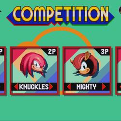 <em>Sonic Mania Plus</em>