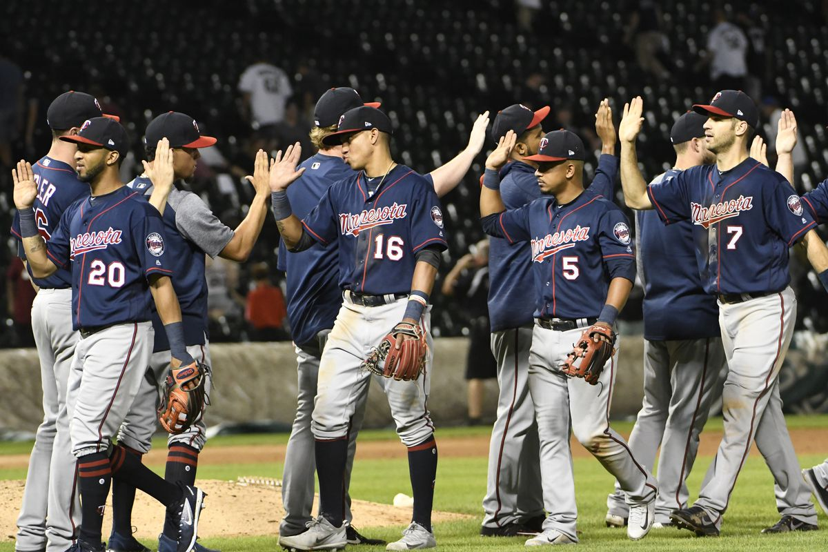 Minnesota Twins v Chicago White Sox - Game Two