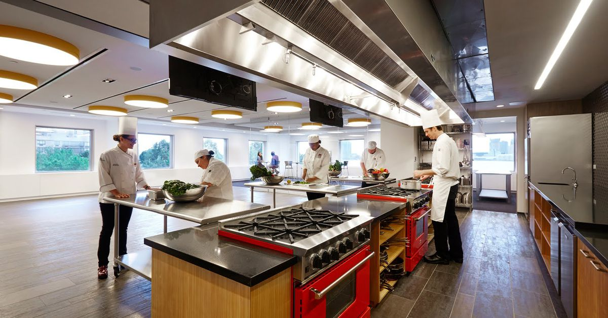 La S First New Accredited Culinary School In Years Will