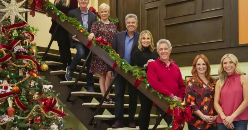 Brady Bunch renovated house the setting for casts...