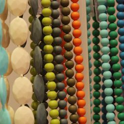 Chewbeads necklaces for new moms $29.50 - $39.50