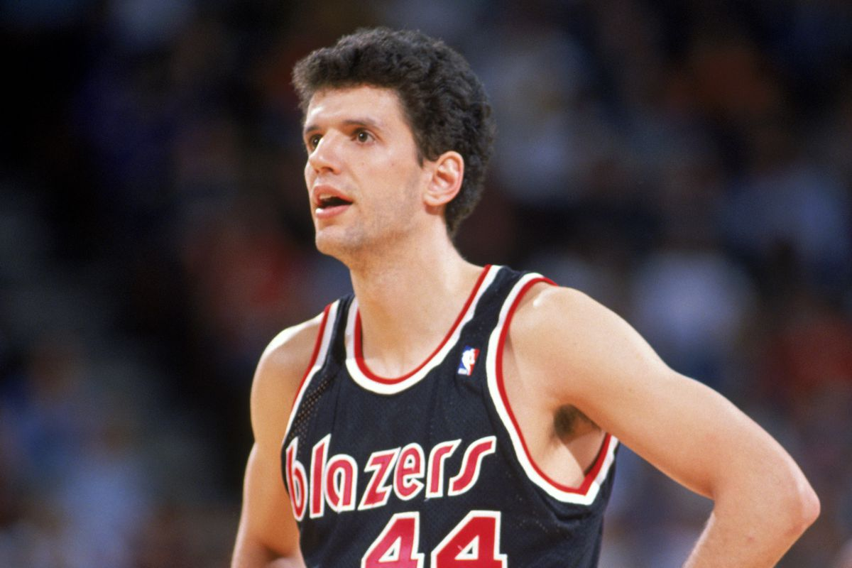 633df5cefe3 Drazen Petrovic Again Cited as Inspiration for NBA Players ...