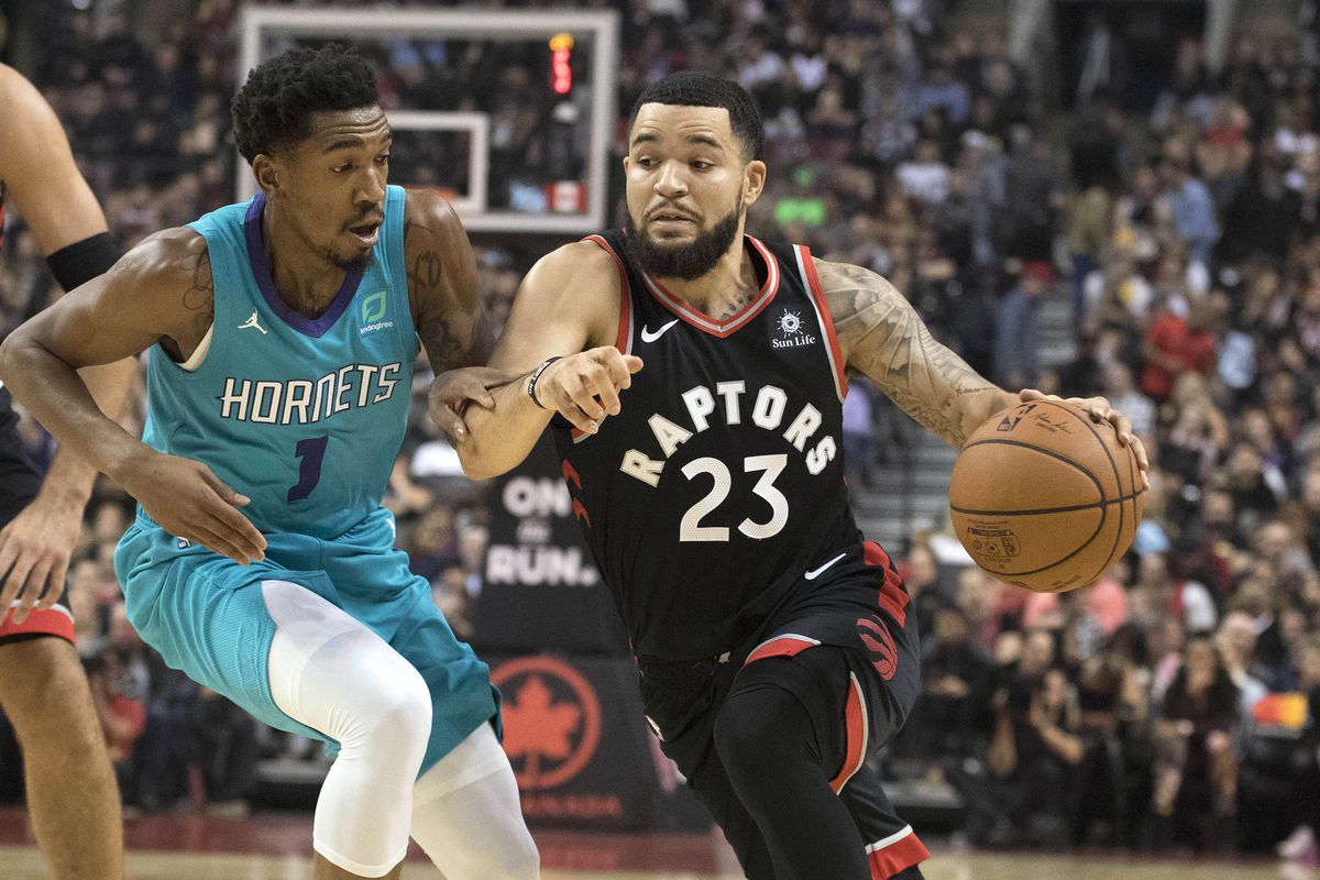 Five Thoughts Recap Toronto Raptors 127 Charlotte Hornets 106 Raptors Hq