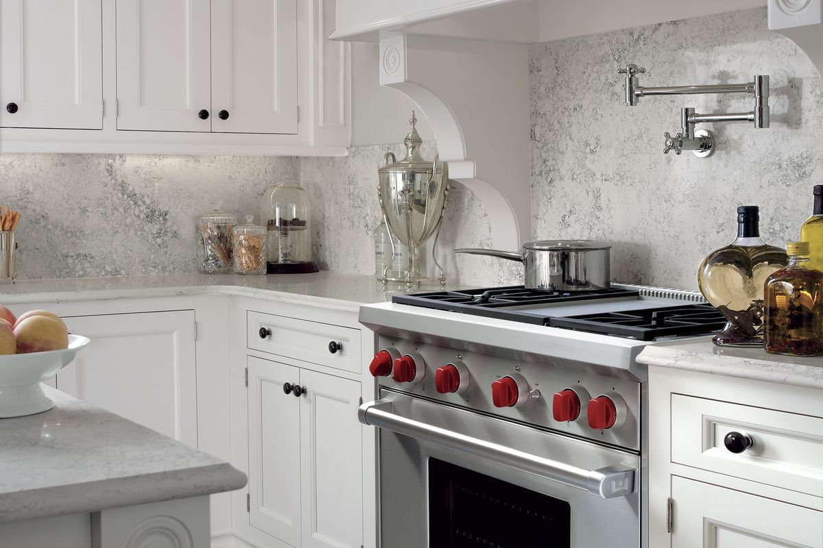 All About Pro Style Kitchen Stoves