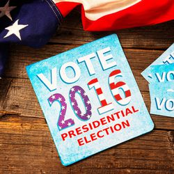 What's surprising about this year's faithful voters is what they didn't do, according to election analysts.