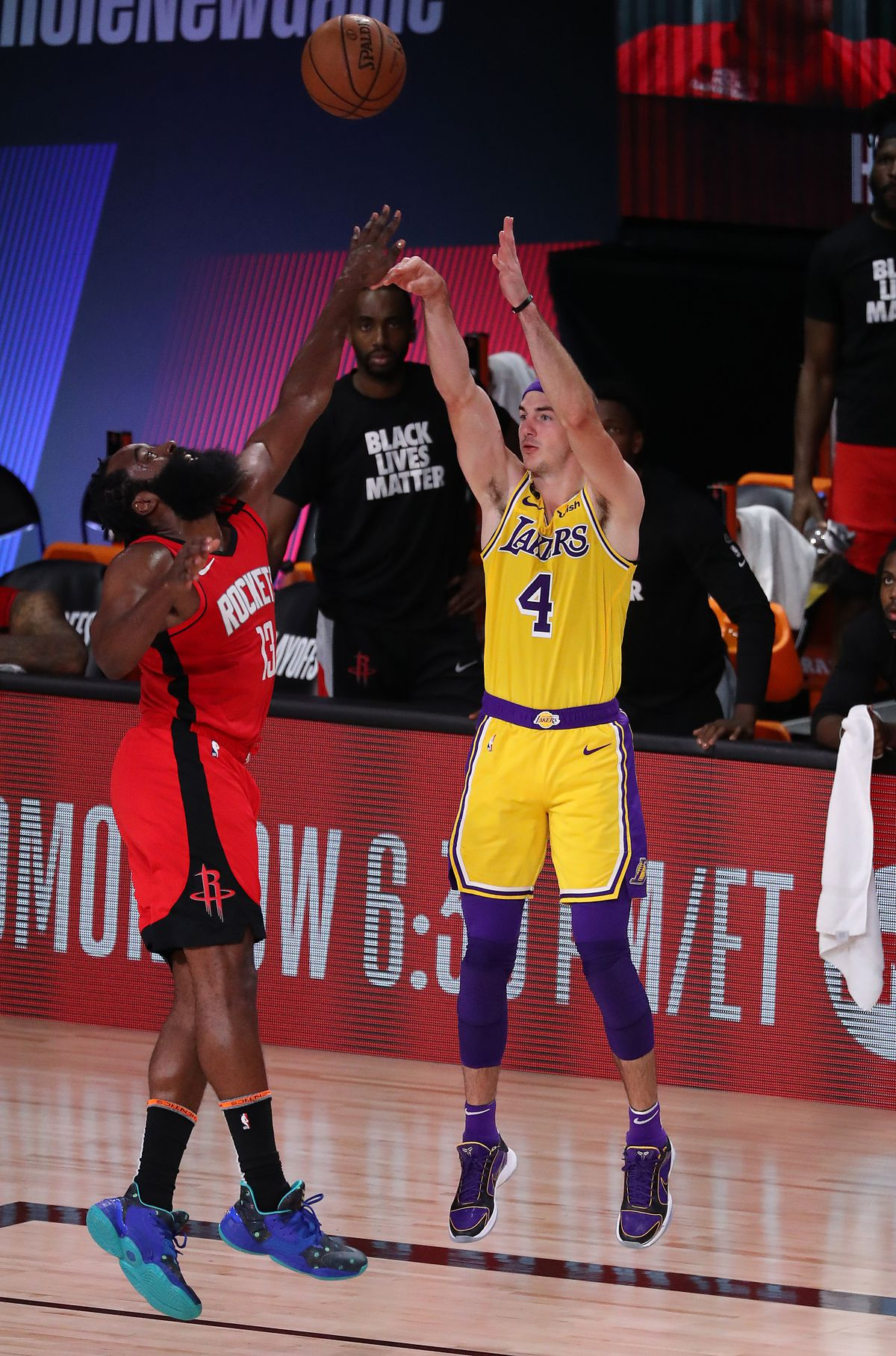 NBA Playoffs: 3 takeaways from the Lakers beating the ...