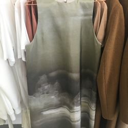 Kaarem dress, $266 (was $380)