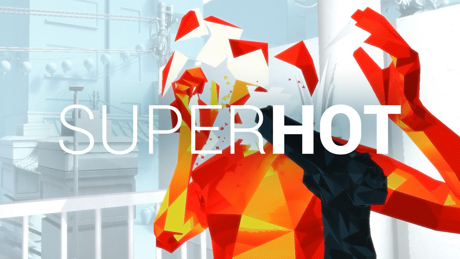 """Résultat de recherche d'images pour """"Superhot VR"""""""
