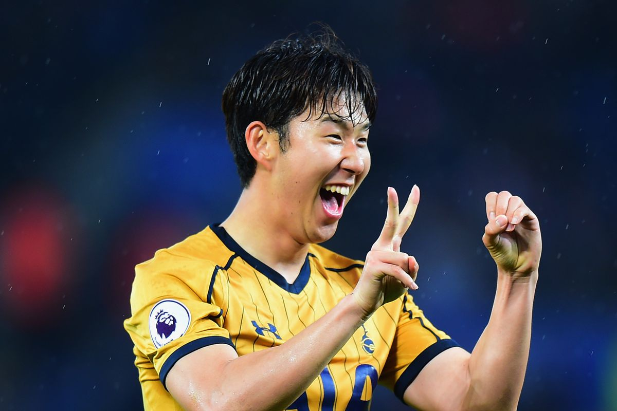 watch a9501 4c6ef Son Heung-Min to be called up for Korea World Cup qualifiers ...