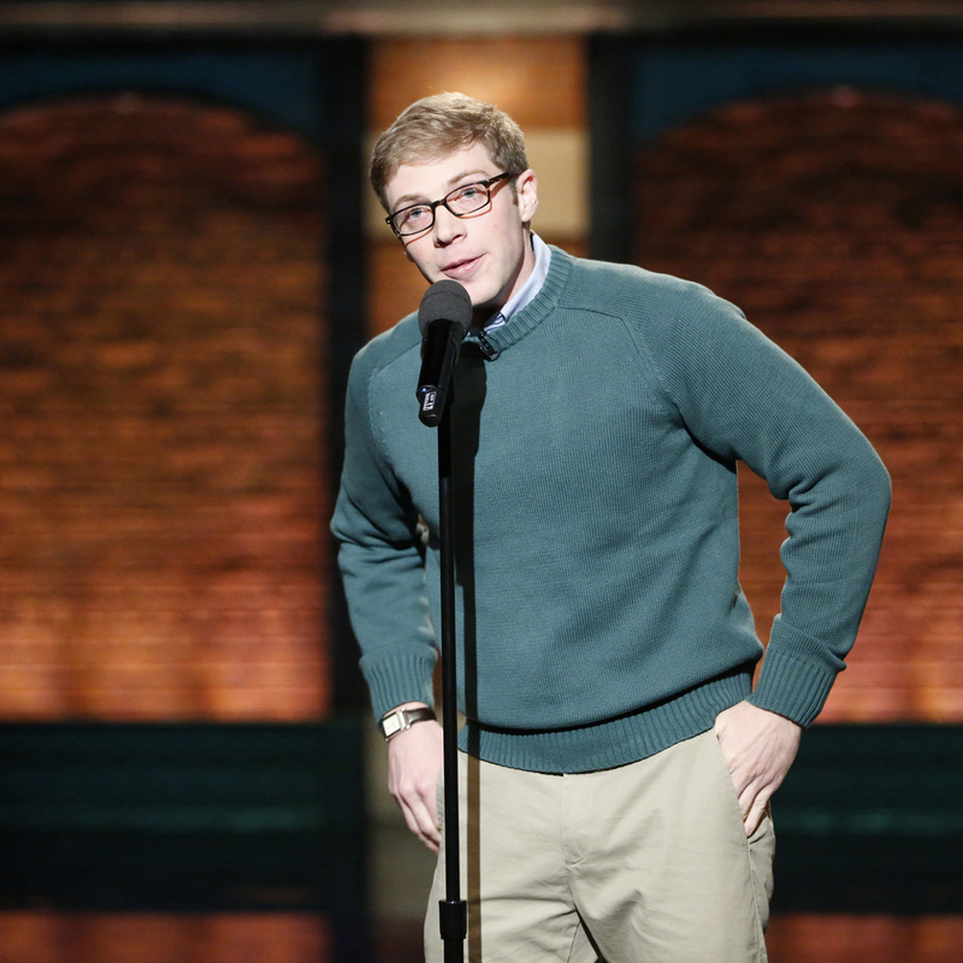 Joe Pera Is The Cozy Sweater Of Comedy The Ringer Season onejoe pera shows you iron after getting interrupted by the melsky family during his iron … joe pera is the cozy sweater of comedy