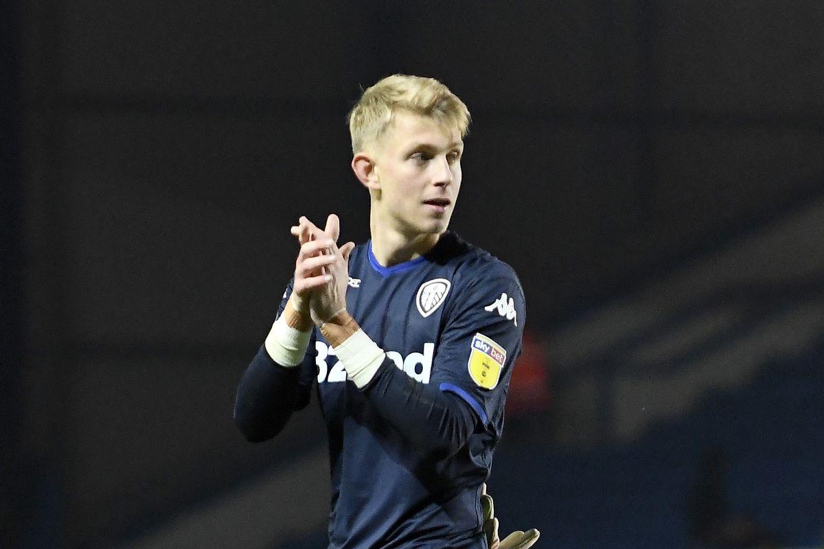 Leeds United v Bristol City - Sky Bet Championship