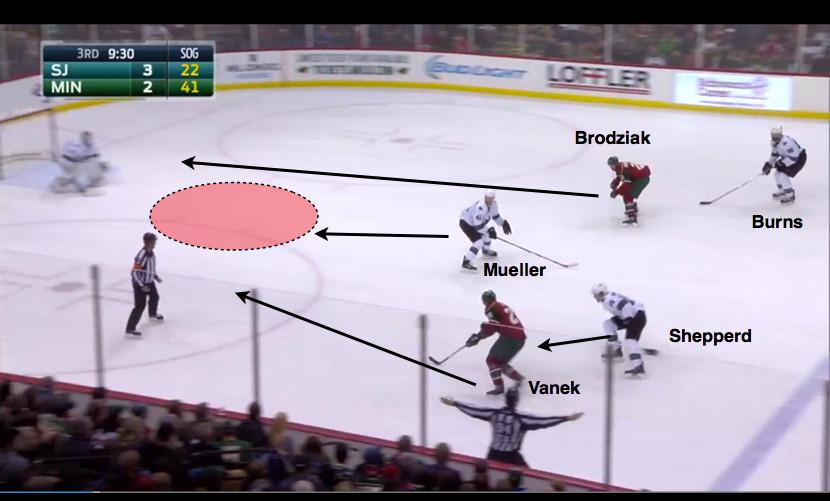 Brodz Goal