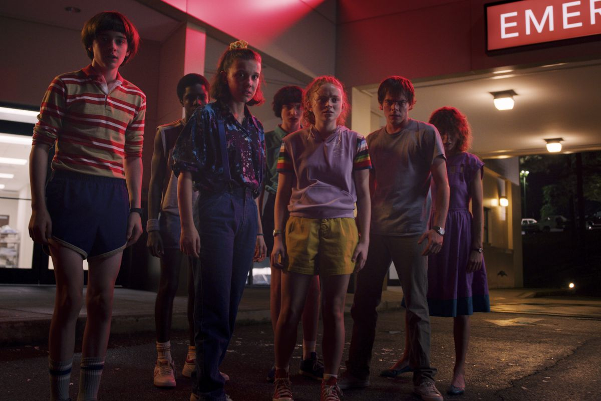 Stranger Things season 3 review (no spoilers): charming but