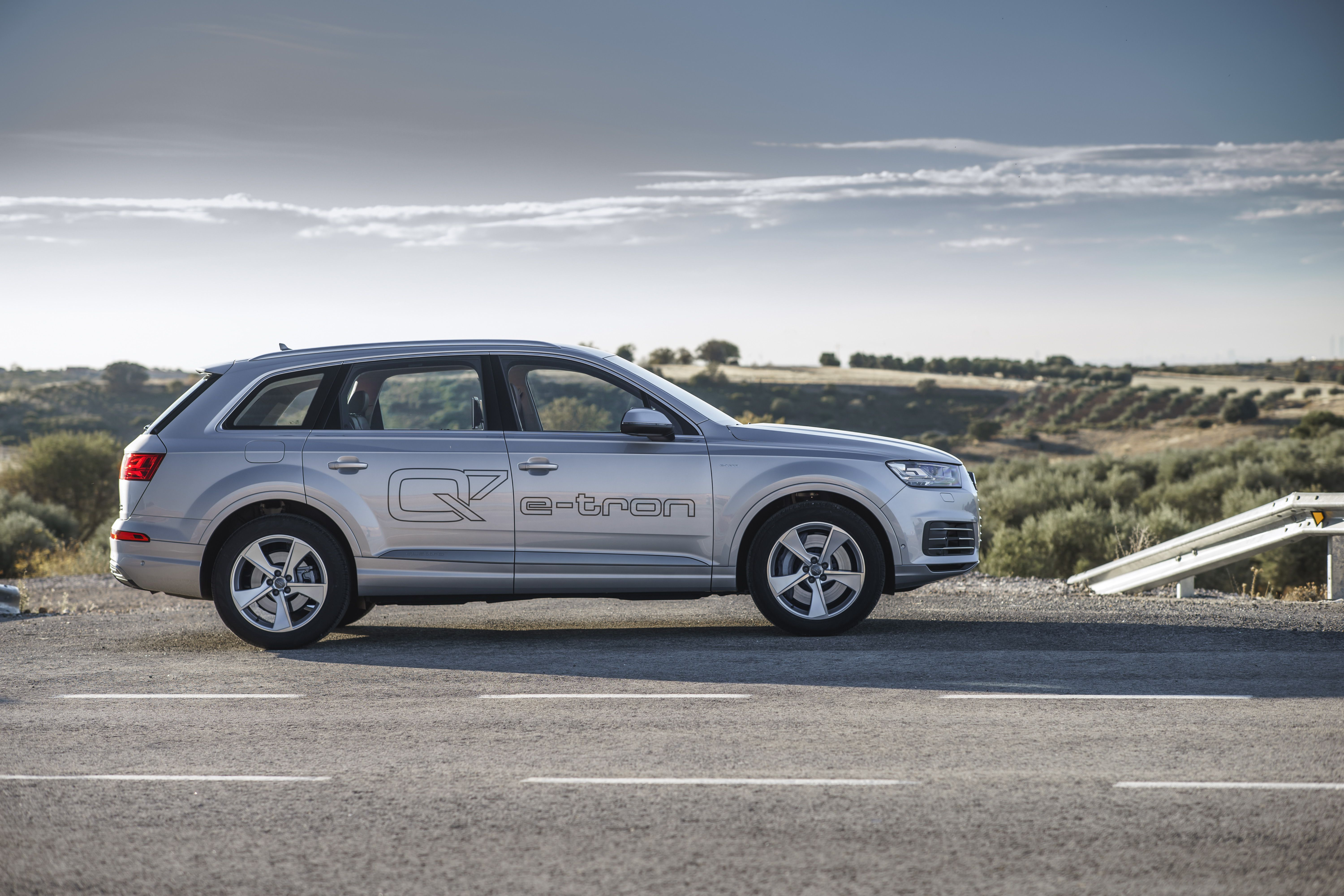 Audi Wants You To Stop Talking About Diesels And Look At Its - Harper audi