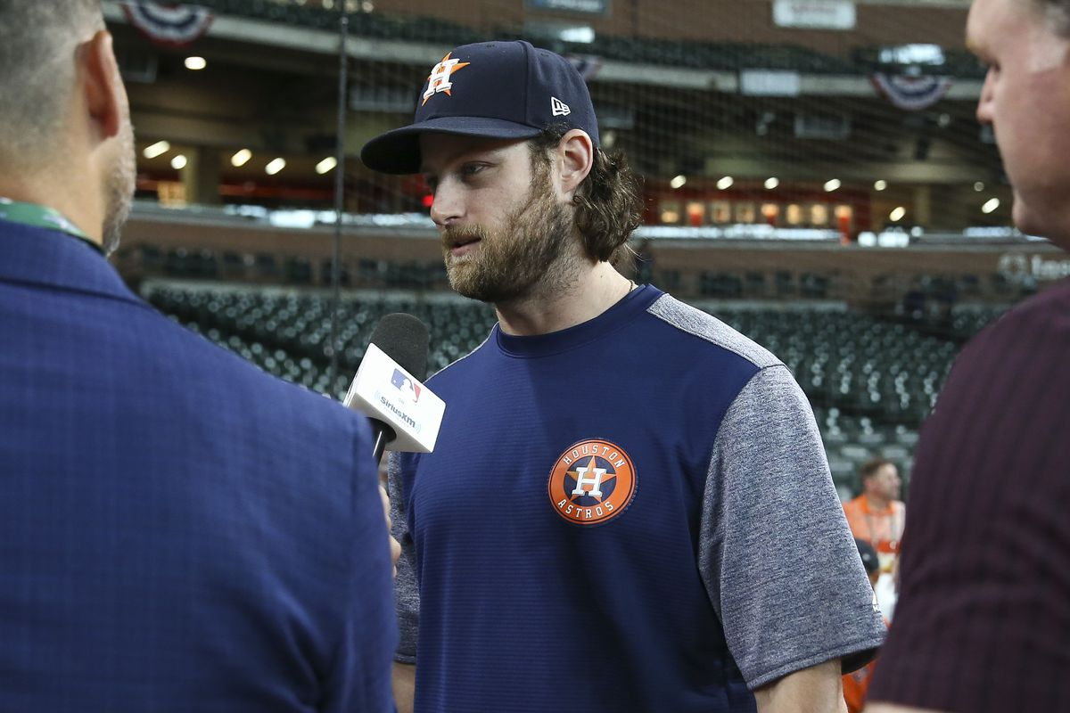 New York Yankees news: More news on a potential Gerrit Cole deal