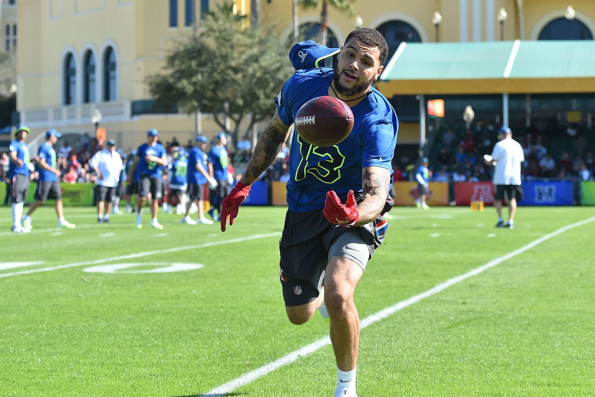 Jasen Vinlove-USA TODAY Sports. When the 2019 Pro Bowl rosters were  initially announced ef51bdfcd