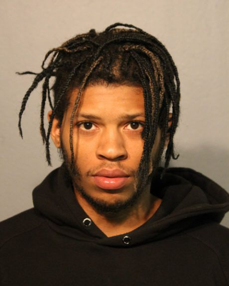 Bryshere Gray in a June 13, 2019, booking photo.
