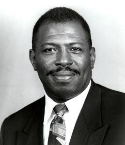 Cook County Associate Judge Raymond Myles | Cook County Circuit Court photo