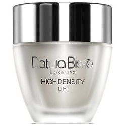 Terri also swears by the Natura Bissé High Density Lift Cream, $290, which fills expression lines and wrinkles.
