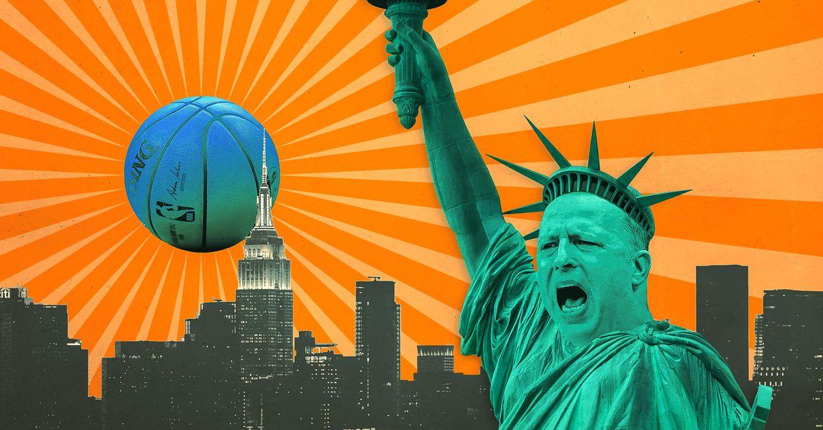 Can Tom Thibodeau Fix the Knicks?