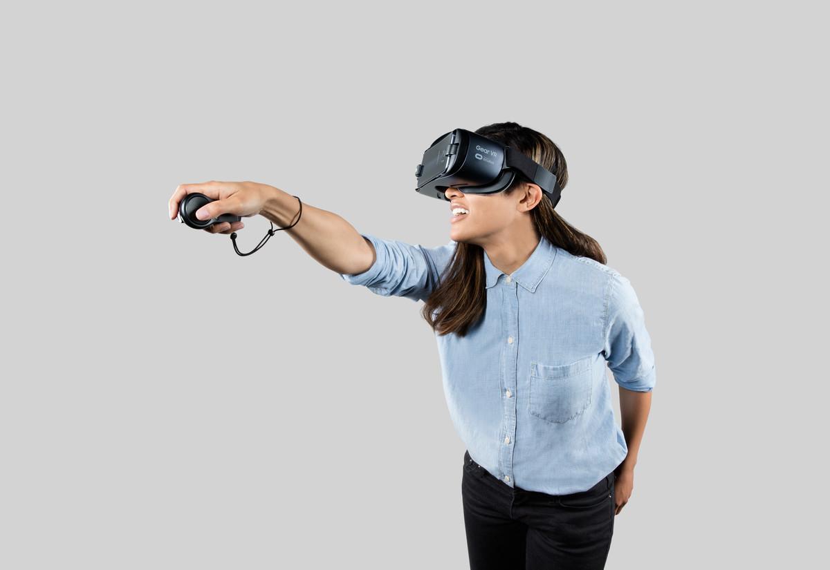 Oculus thinks its new $200 headset make VR go mainstream - Vox