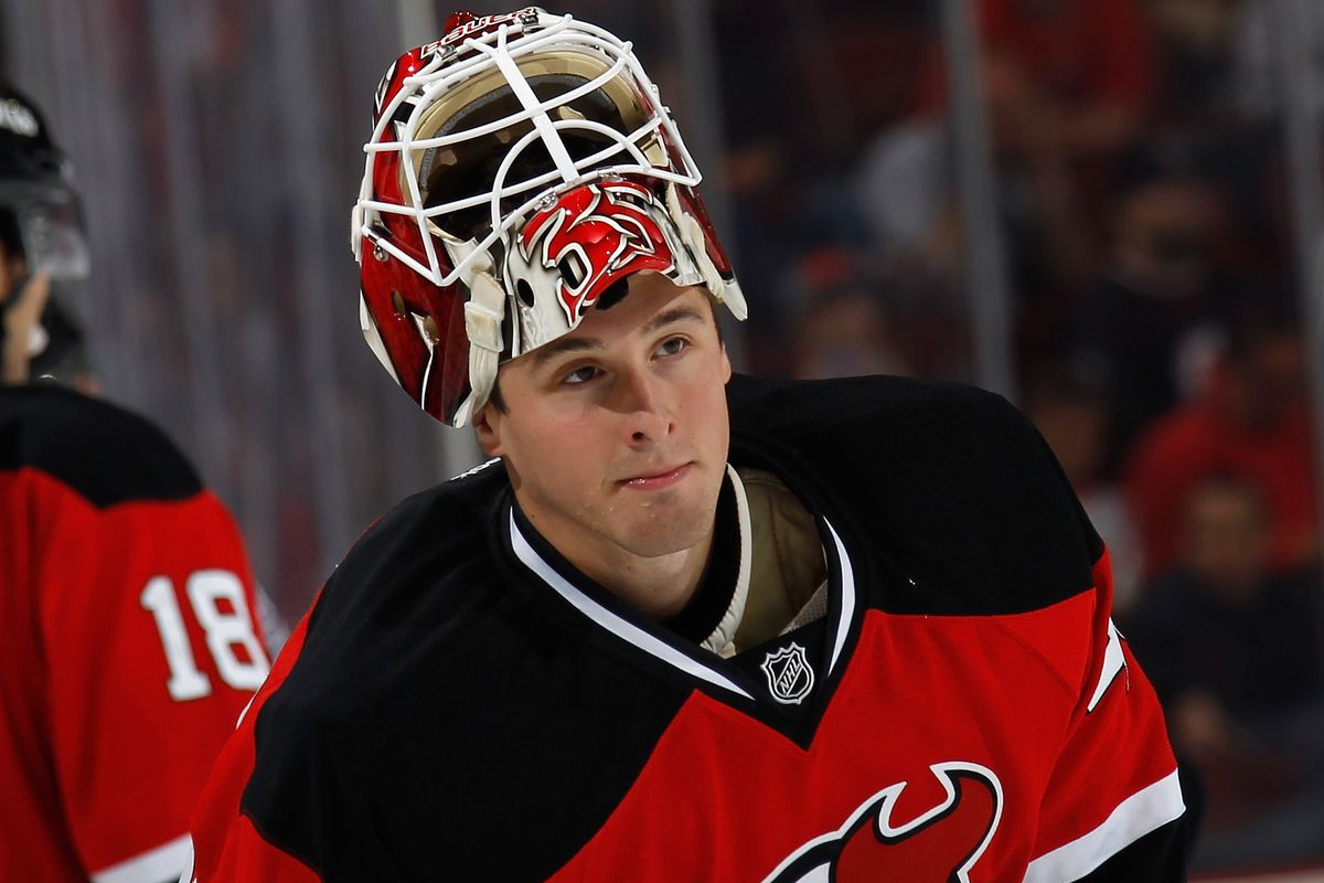 Keith Kinkaid raised his SV% to .923 on the season after a strong weekend where he allowed just two goals.