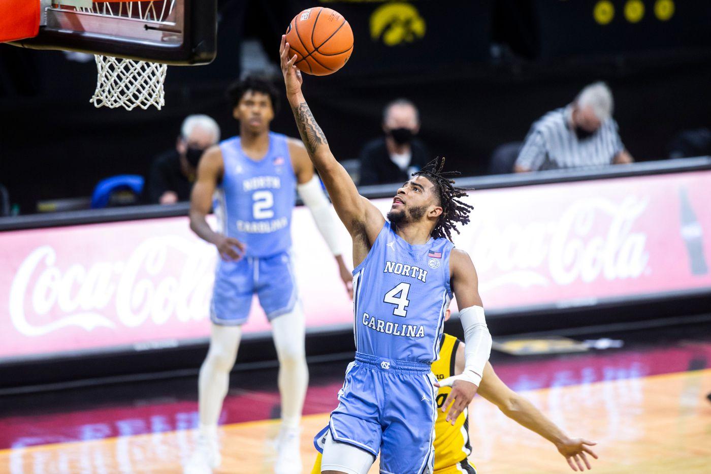 UNC Basketball Summer Preview: RJ Davis